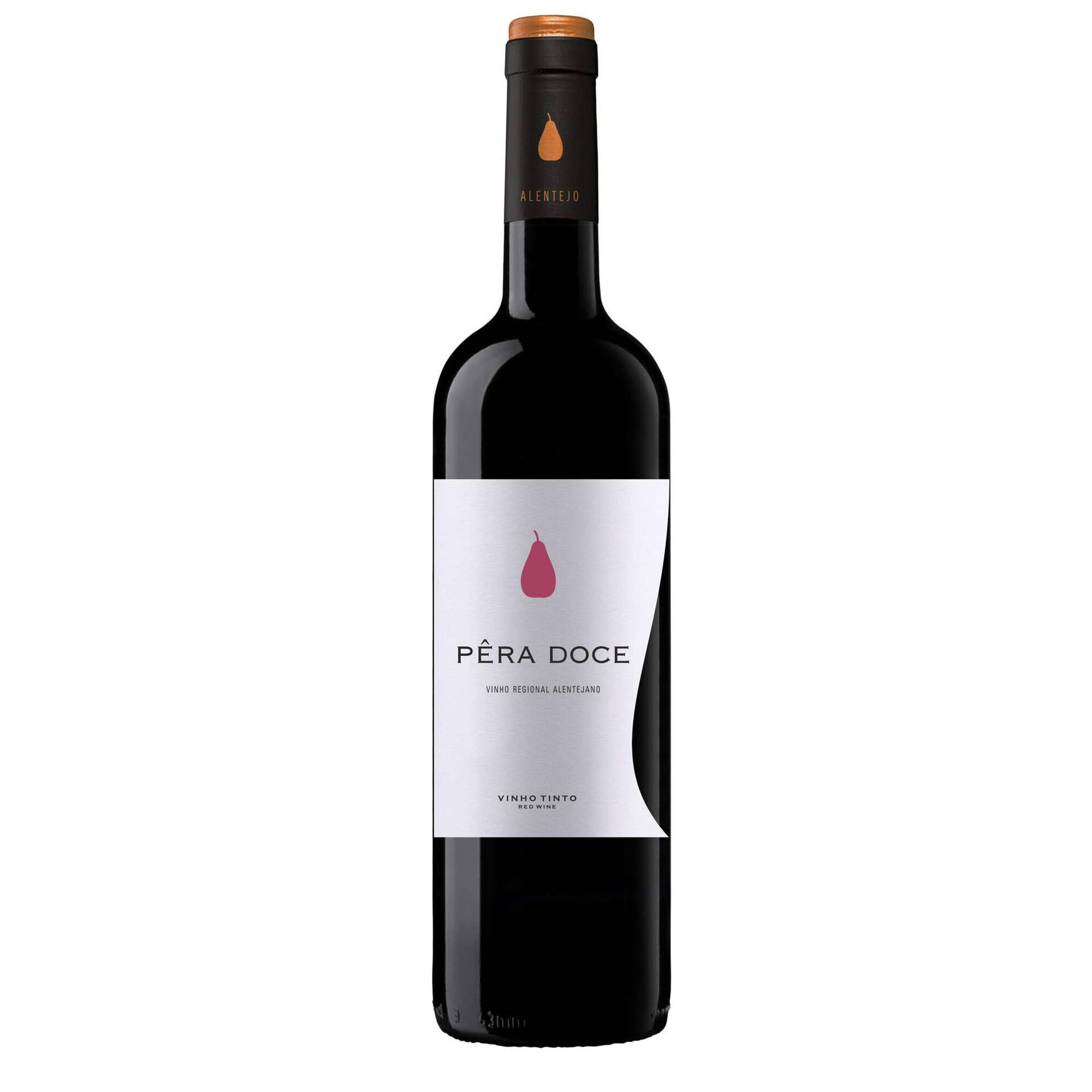 Pera Doce Regional Alentejano Vinho Tinto
