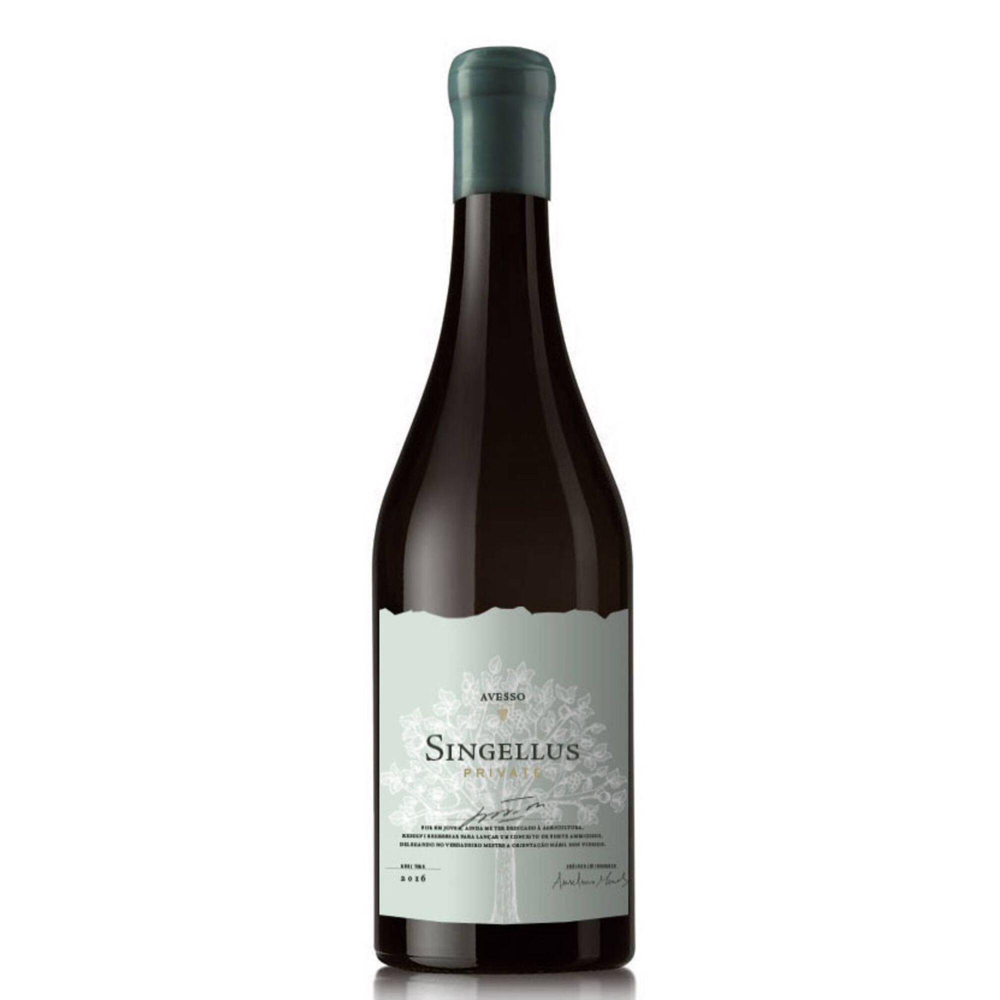 Singellus Private Avesso DOC Vinho Verde Branco