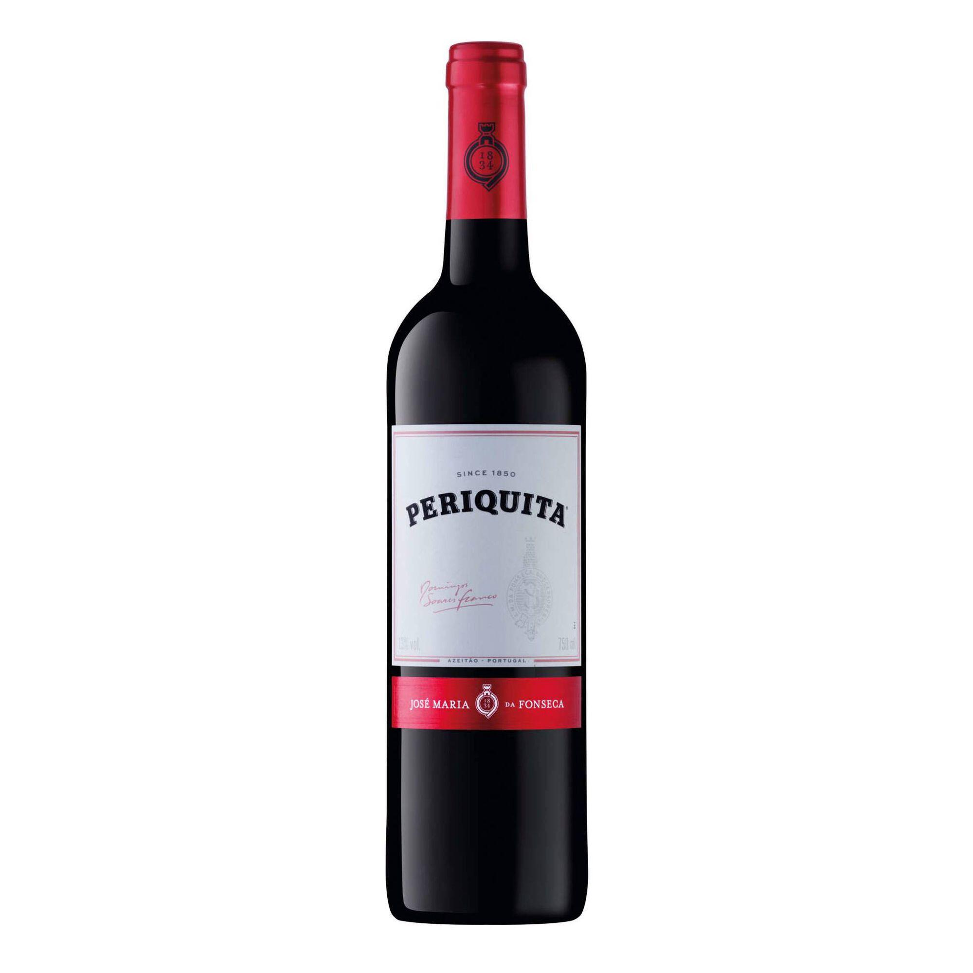 Periquita Regional Península de Setúbal Vinho Tinto