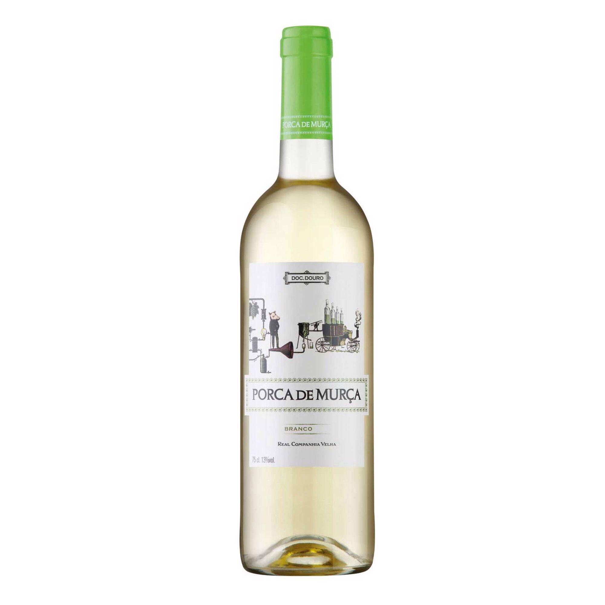 Porca de Murça DOC Douro Vinho Branco