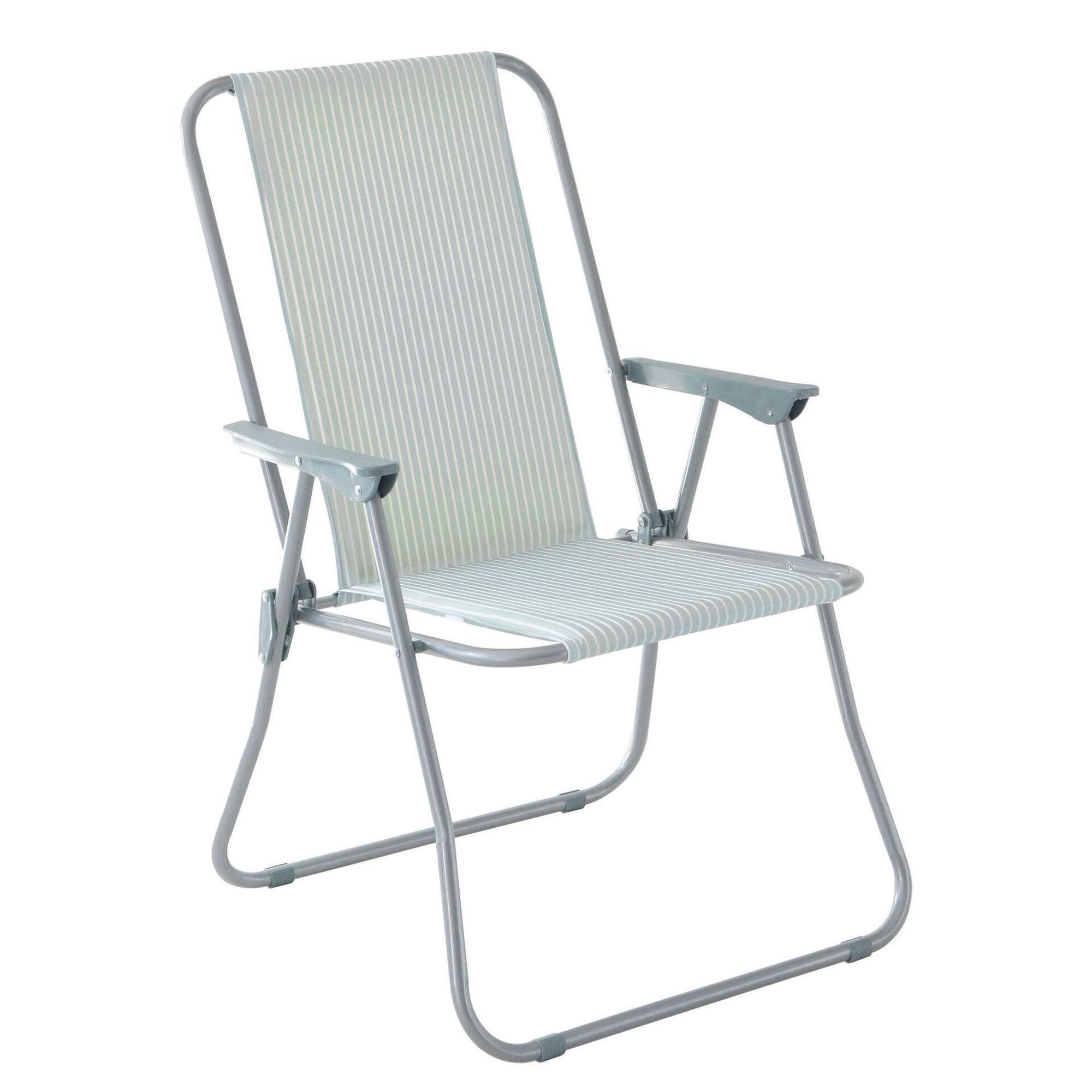 Cadeira Premium Metal Sailor