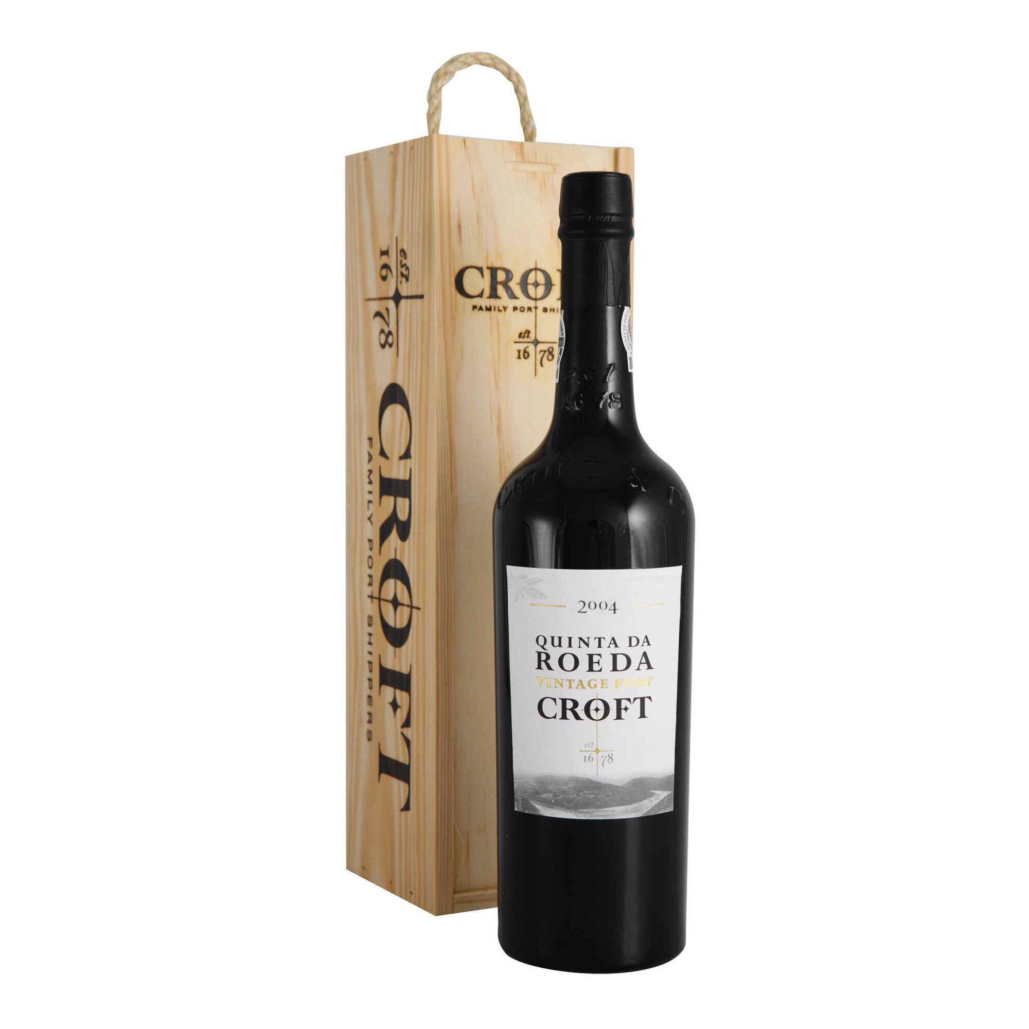 Croft Quinta da Roeda Vinho do Porto Vintage