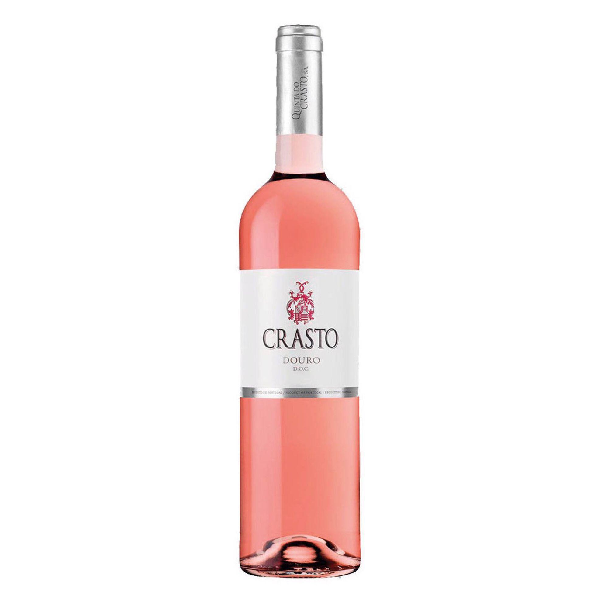Crasto DOC Douro Vinho Rosé
