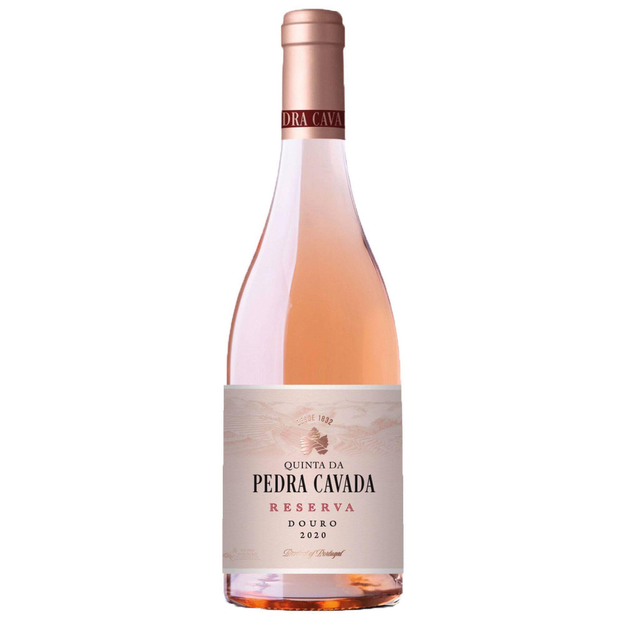 Quinta da Pedra Cavada DOC Douro Vinho Rosé
