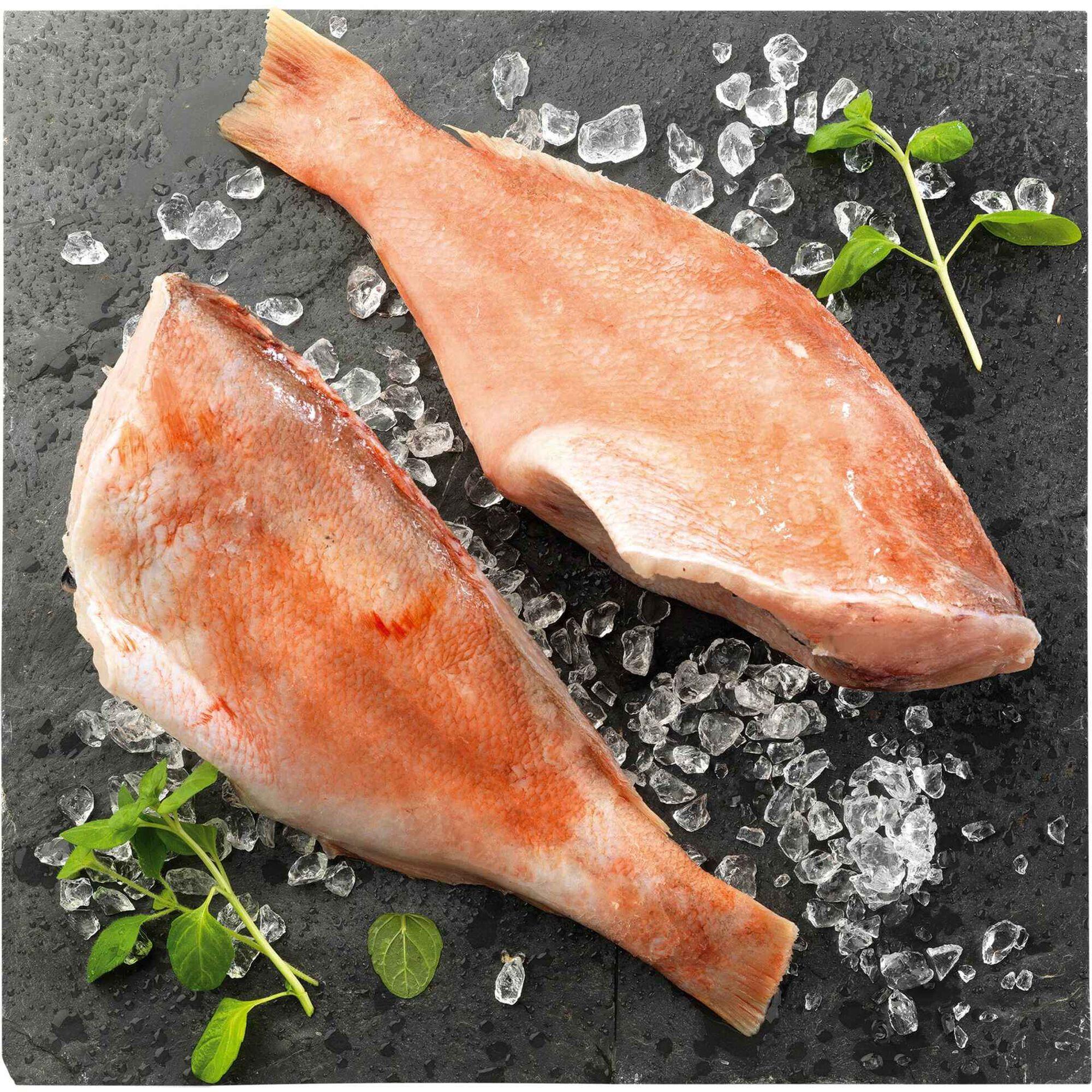 Red Fish Médio Congelado