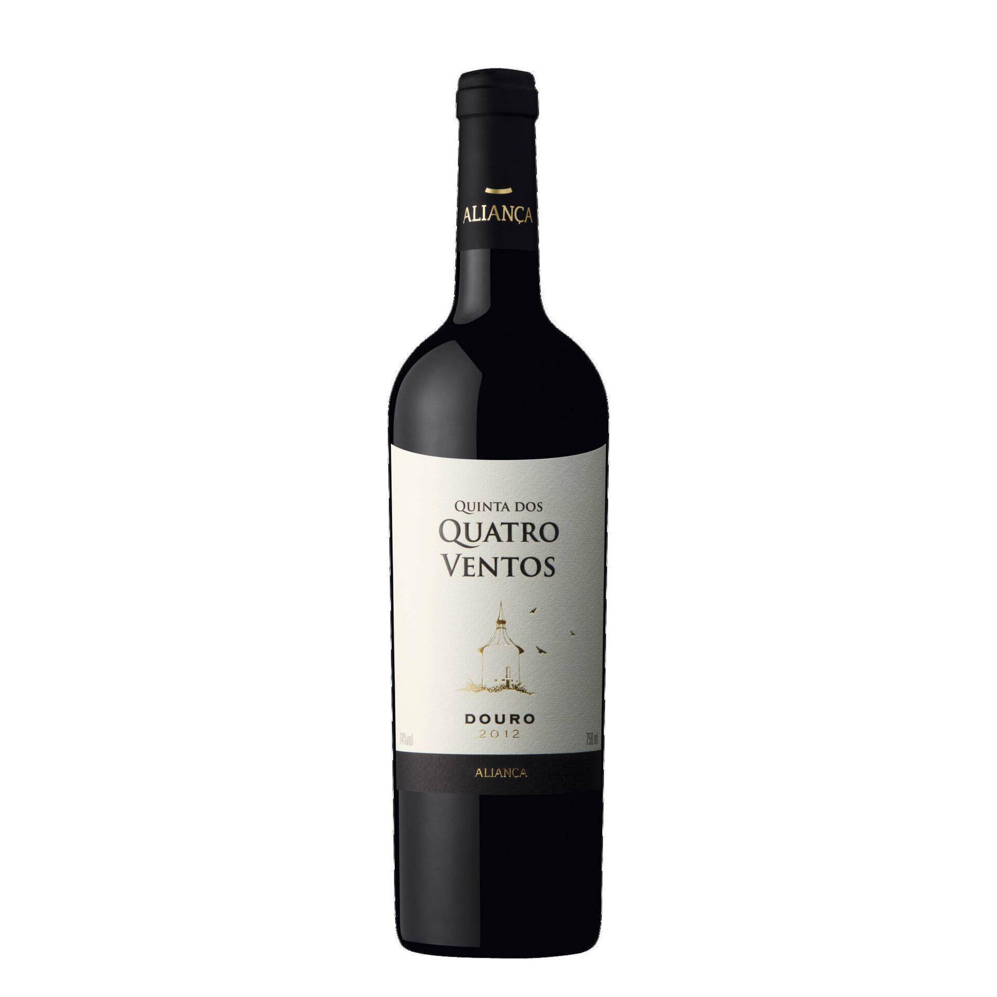 Quinta dos Quatro Ventos DOC Douro Vinho Tinto, , hi-res