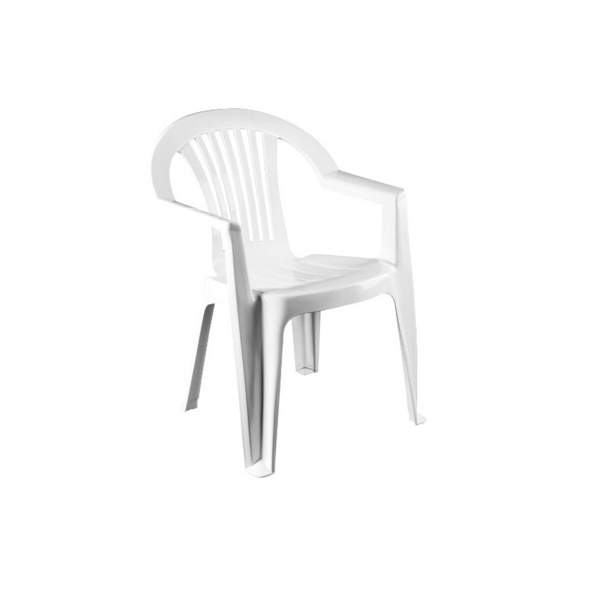 Cadeira de Resina Lagos