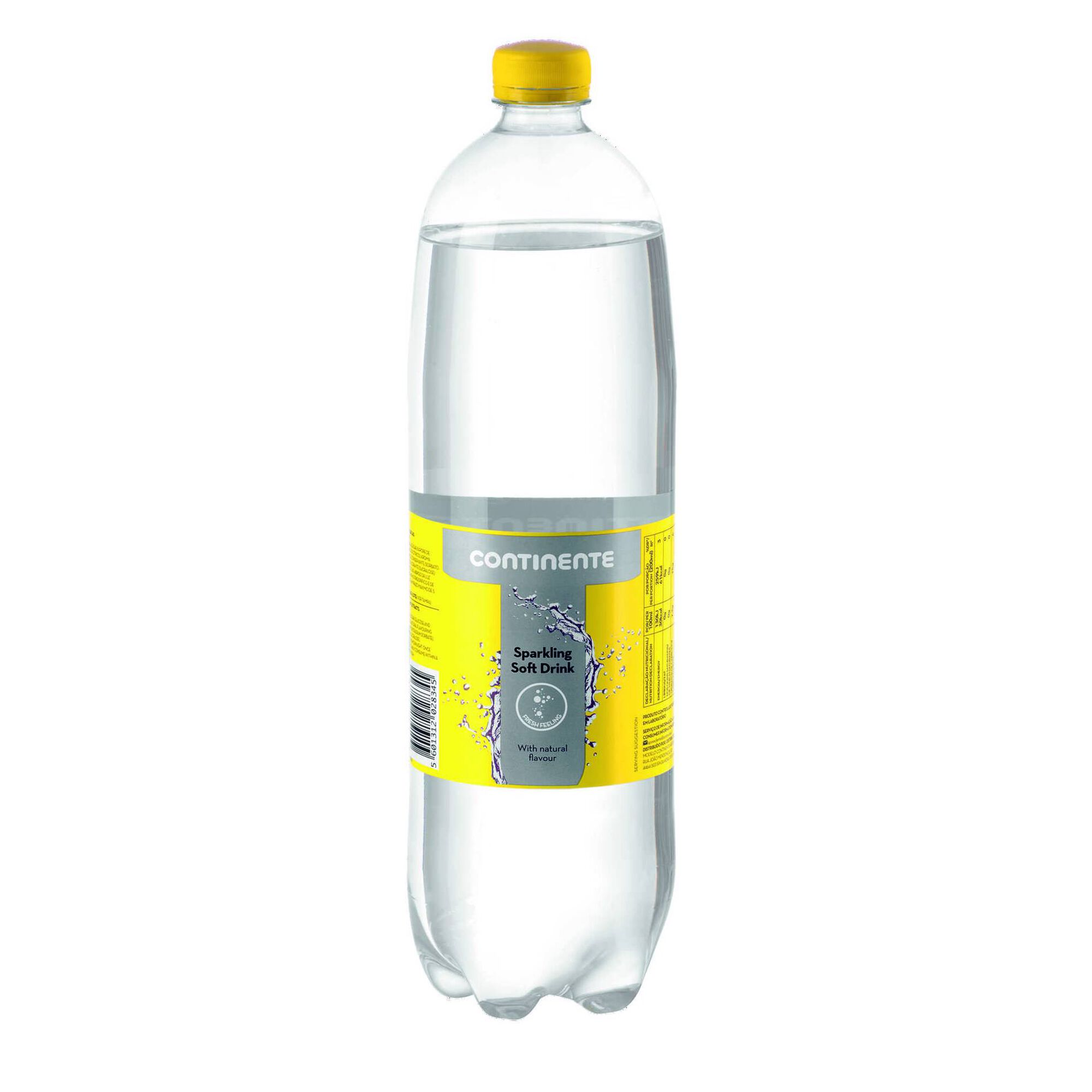Água Tónica