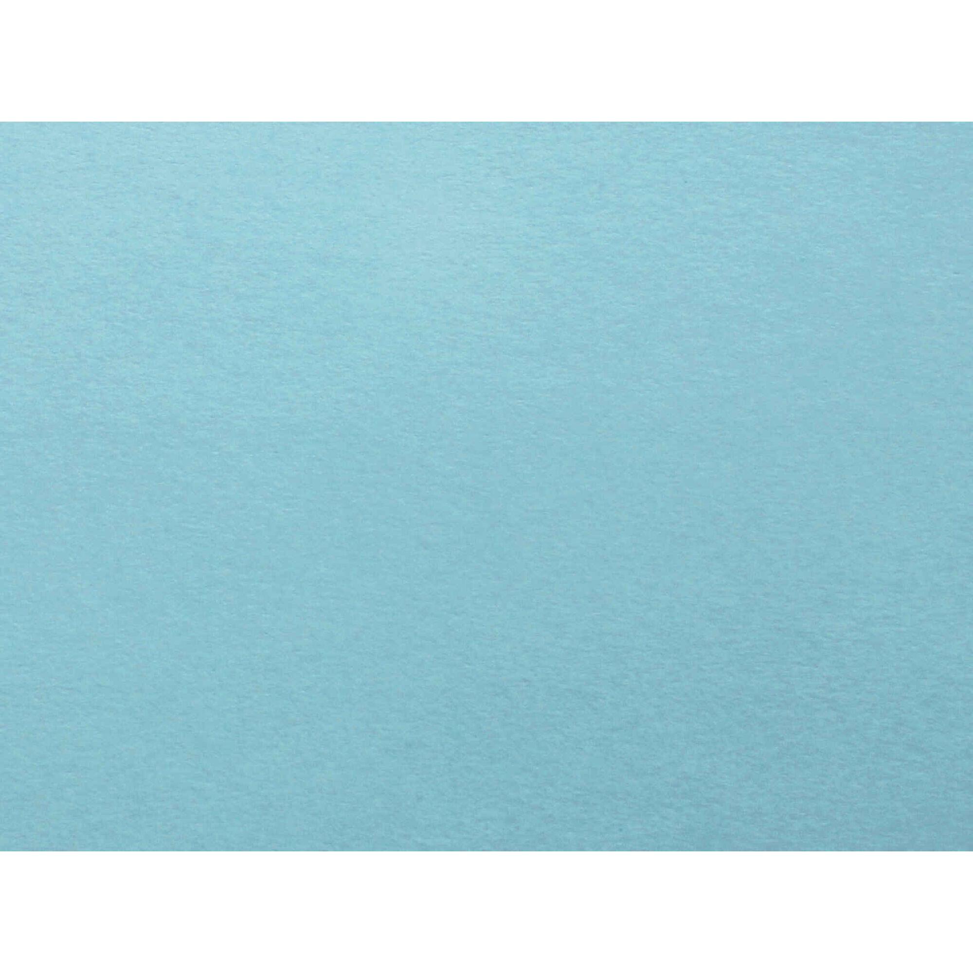 Cartolina Azul Claro 50x65cm