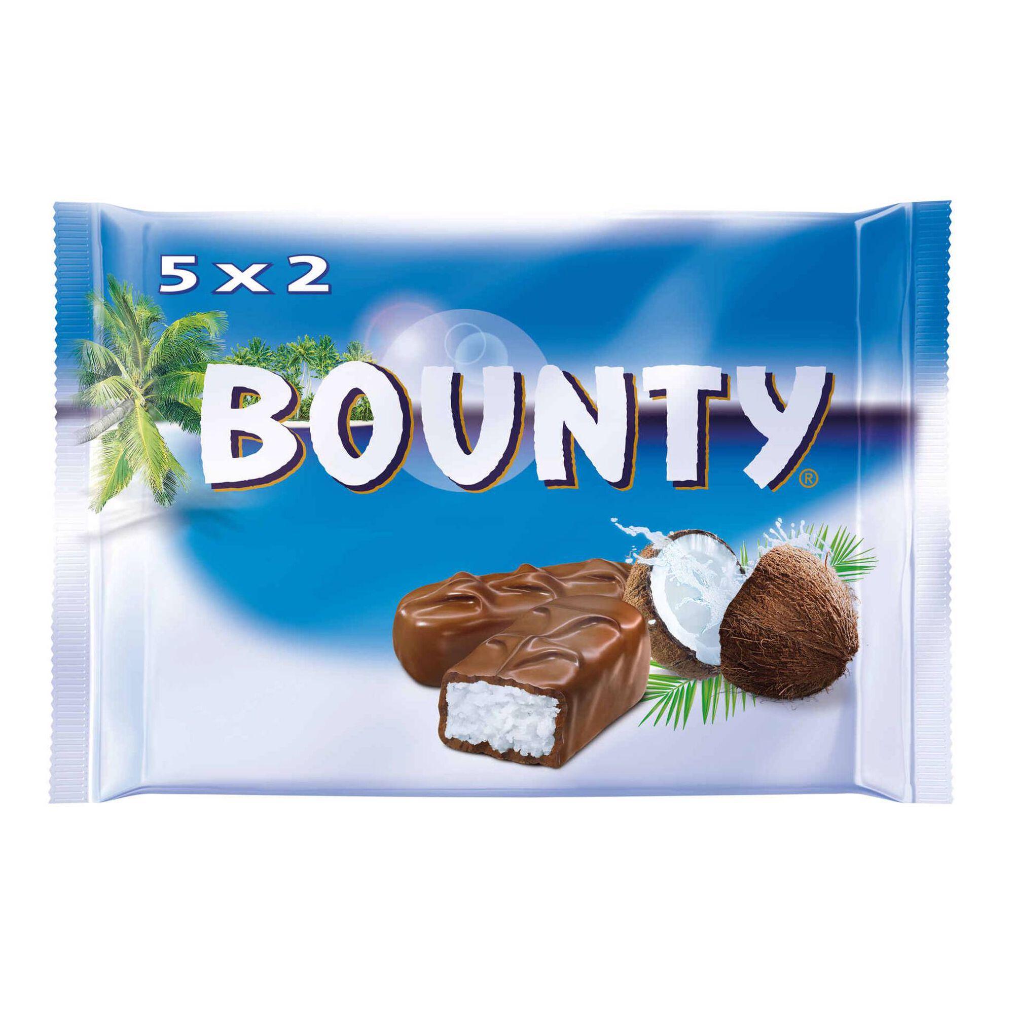 Snack de Chocolate com Coco