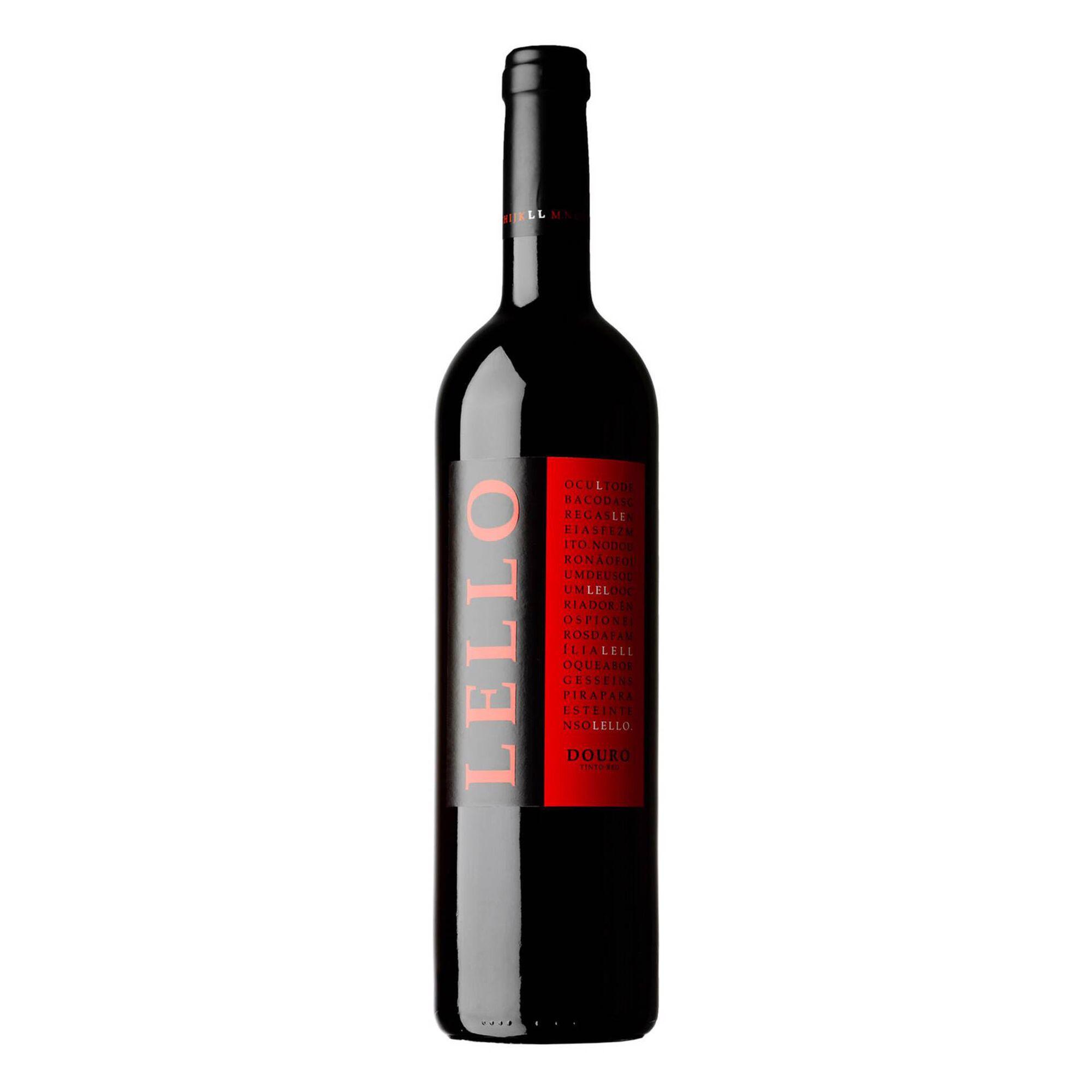 Lello DOC Douro Vinho Tinto