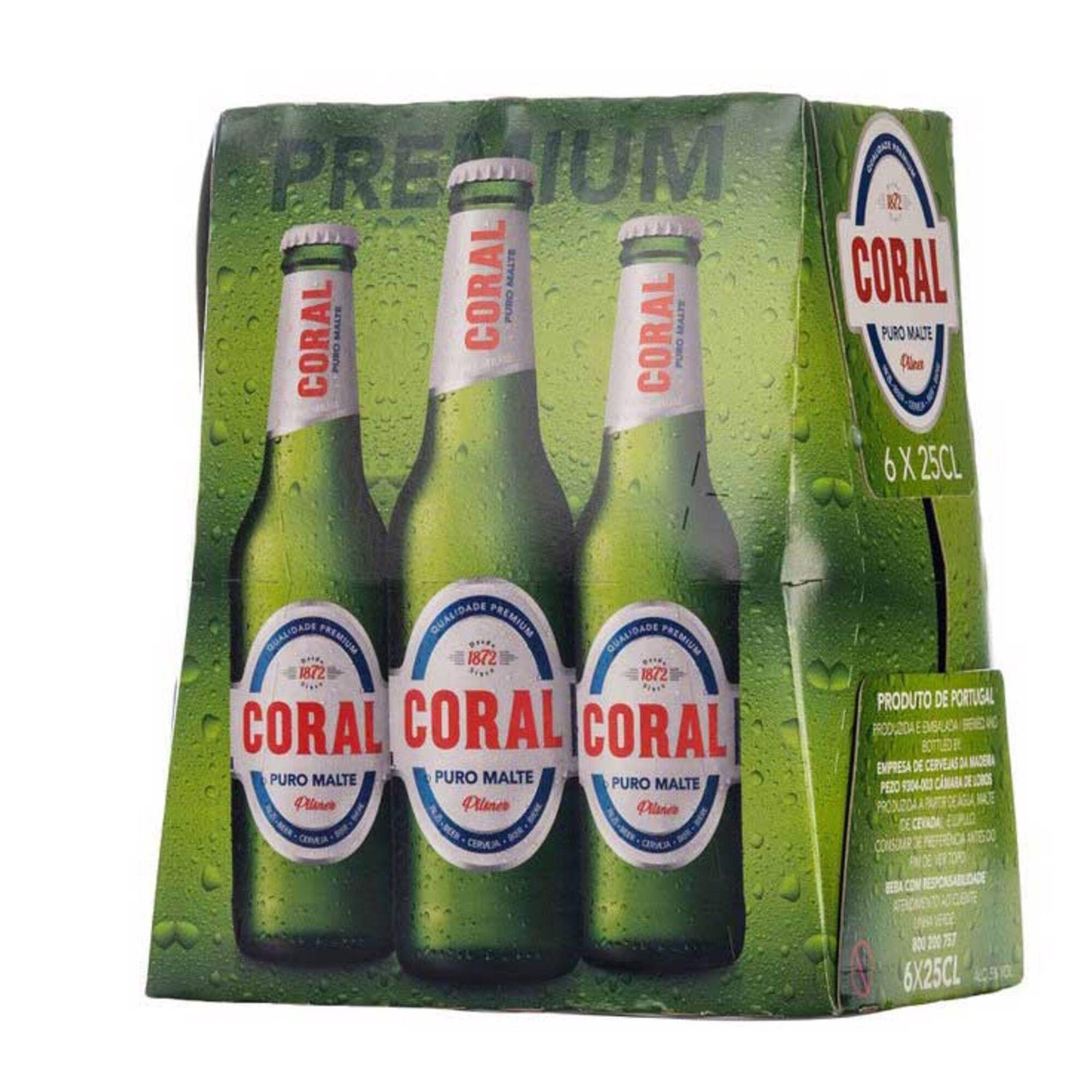 Cerveja com Álcool Puro Malte