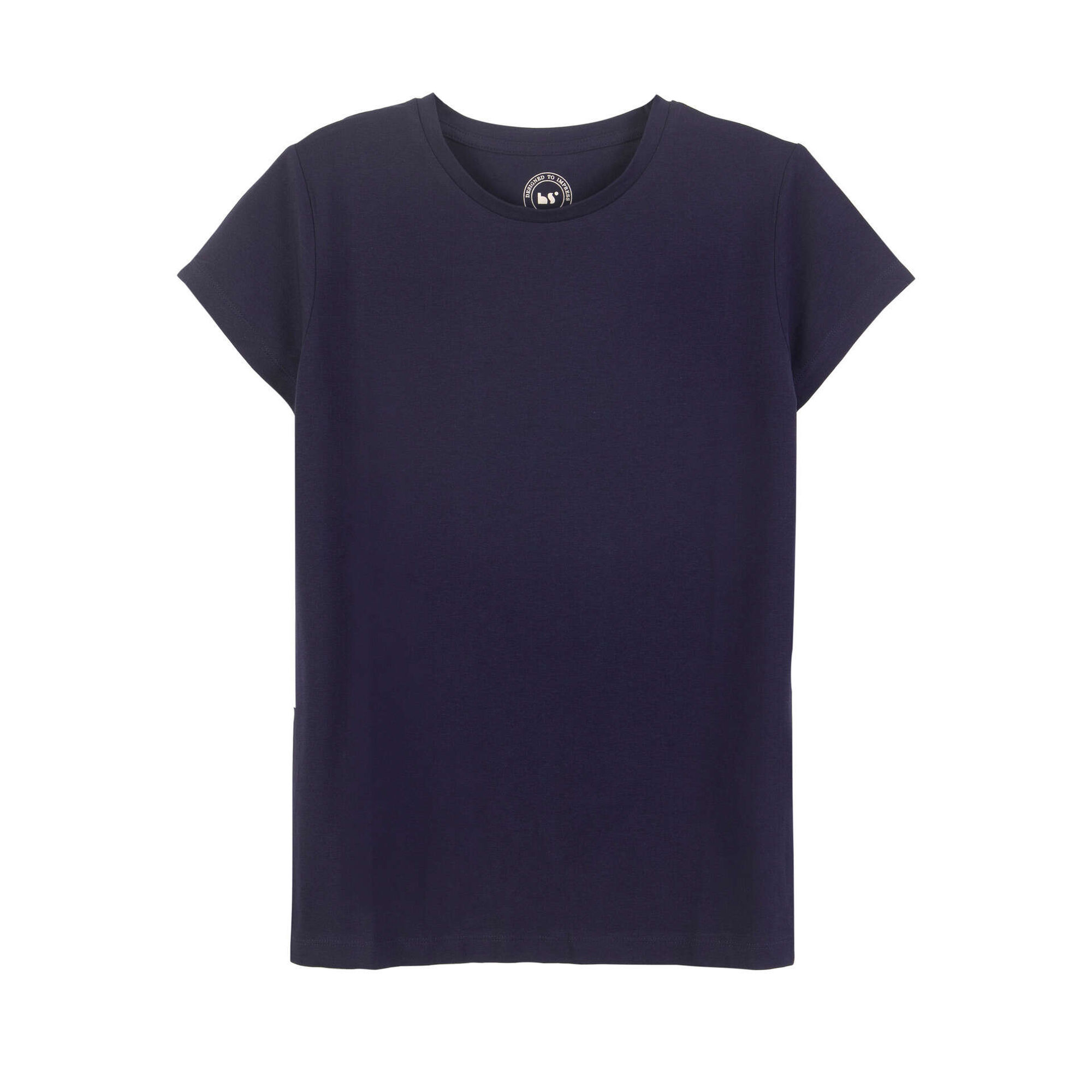 T-shirt XXL Azul Escuro
