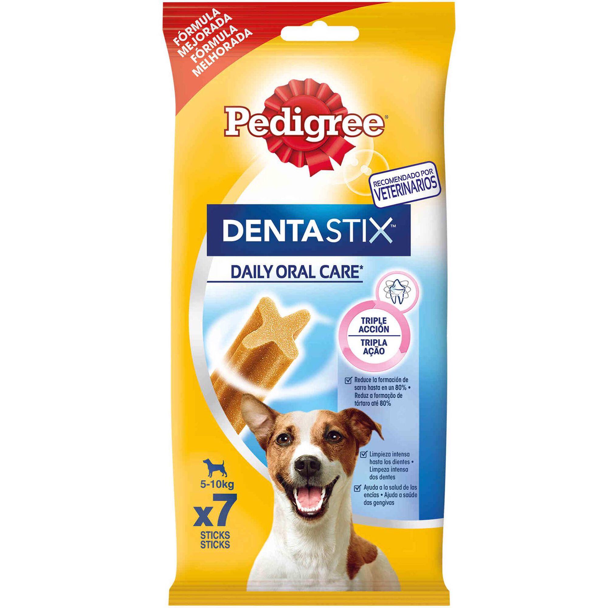 Snack para Cão Mini Dentastix