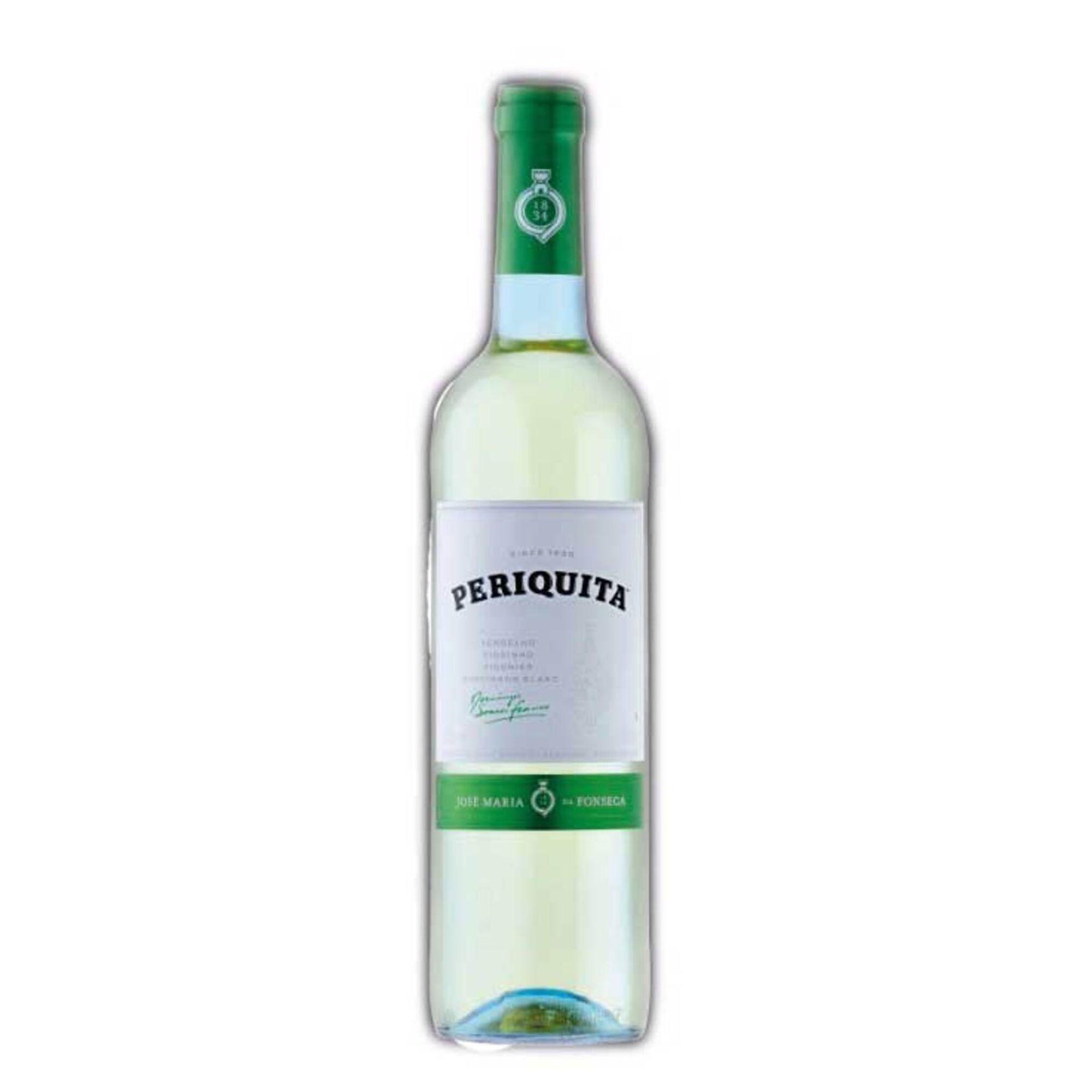Periquita Regional Península de Setúbal Vinho Branco