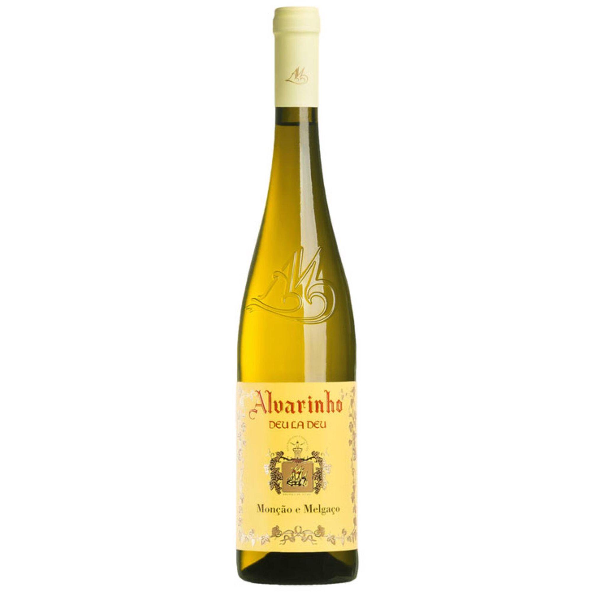 Deu-La-Deu Alvarinho DOC Vinho Verde Branco