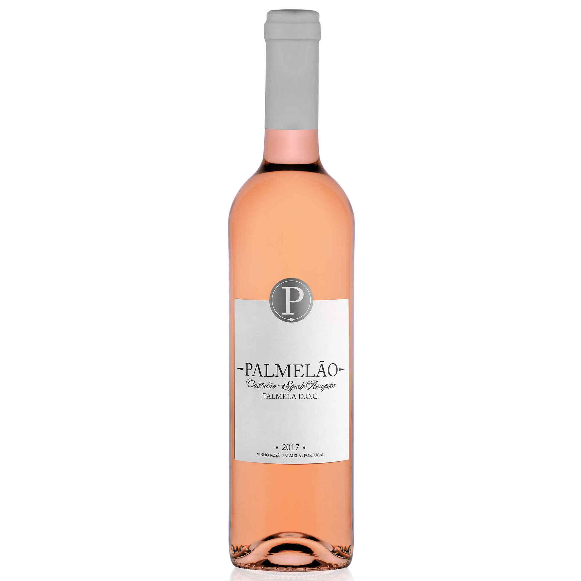 Palmelão DOC Palmela Vinho Rosé