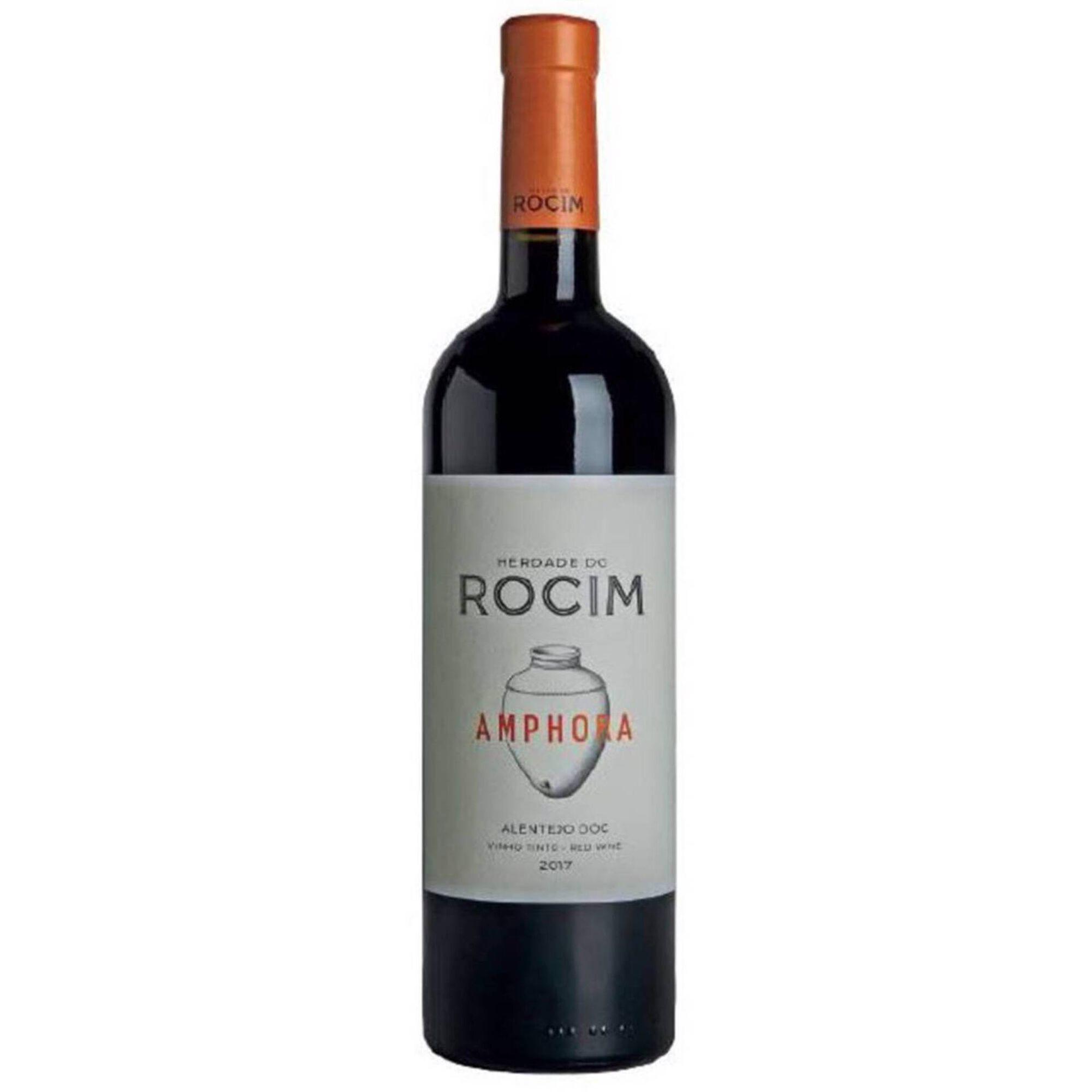 Rocim Amphora DOC Alentejo Vinho Tinto