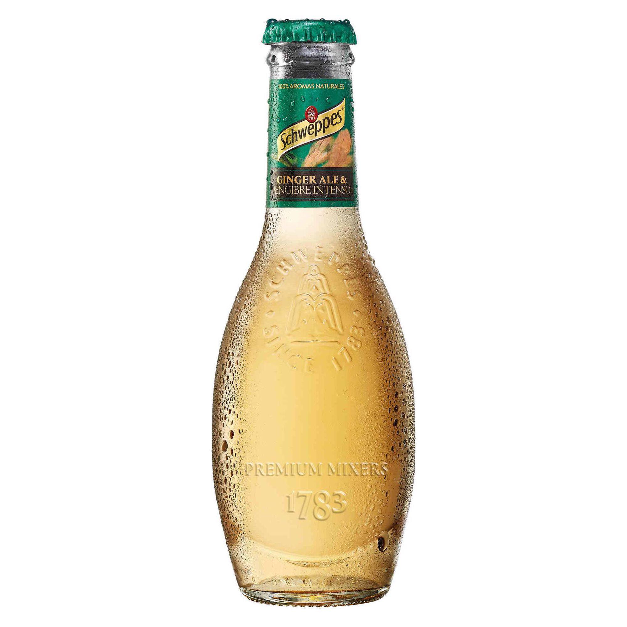 Ginger Ale Premium