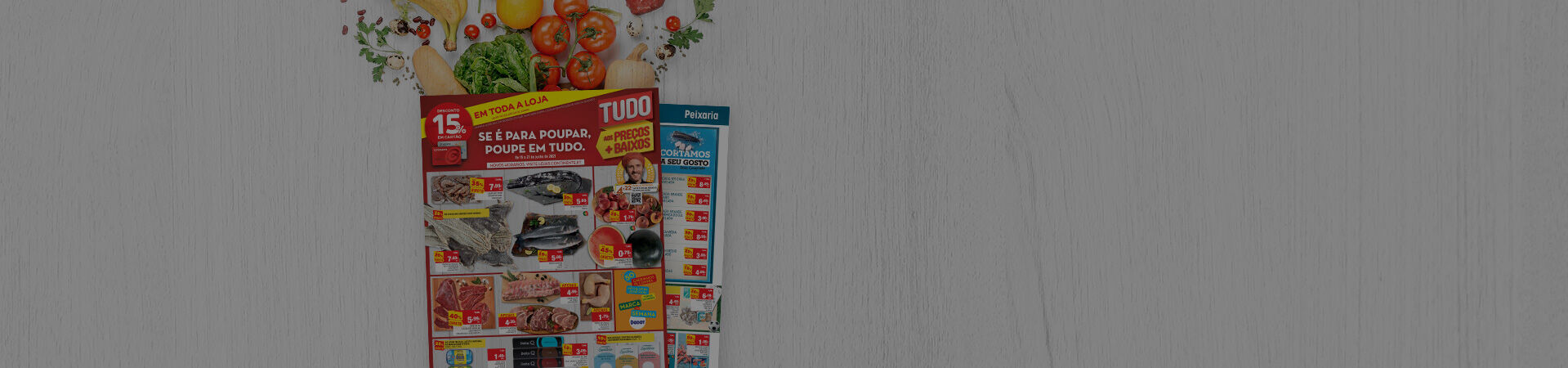 Folheto Semanal
