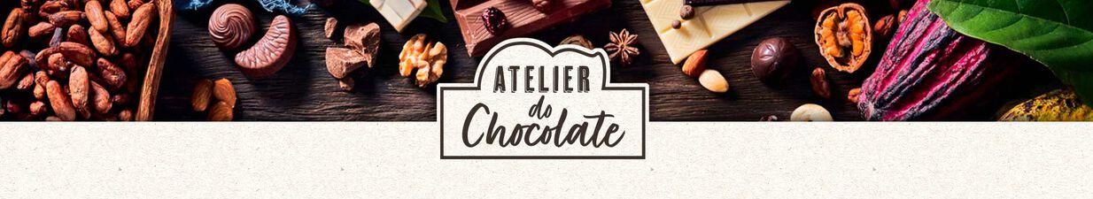 atelier de chocolate