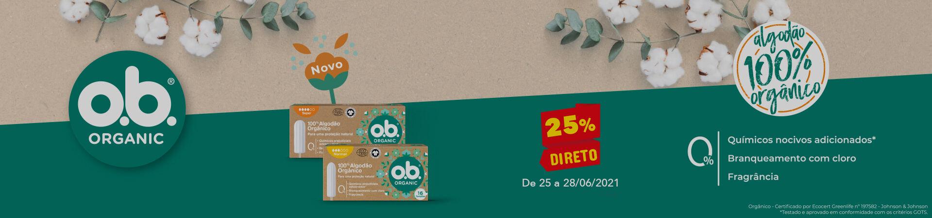 OB Organic