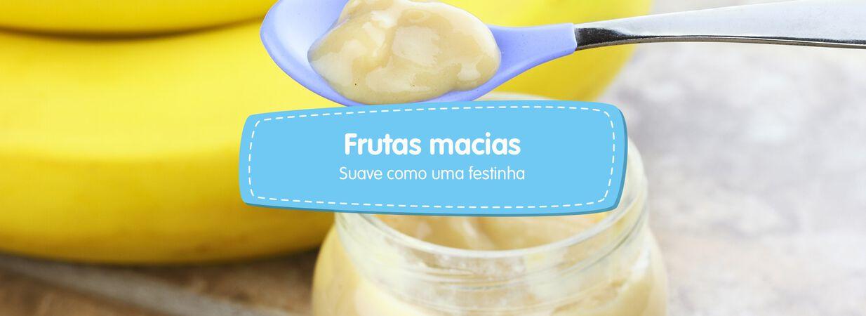 Frutas Macias