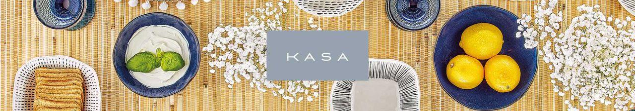 Kasa Banner de Topo