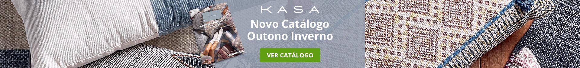 kasa novo catálogo outono inverno 2021