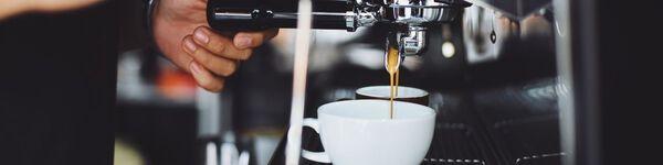 Máquinas Café