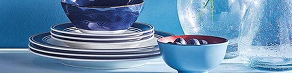 Saladeiras e Taças de Servir