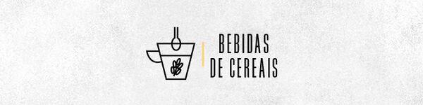 Bebidas de Cereais
