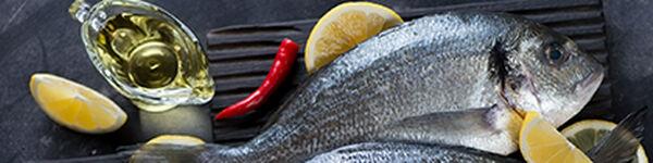 Peixe Fresco