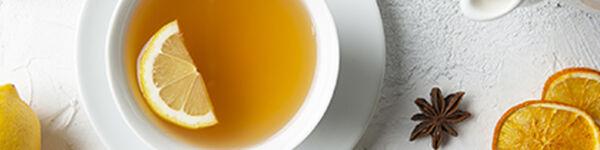 Chás, Infusões e Cafés
