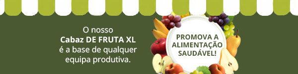 Cabaz de Fruta XL