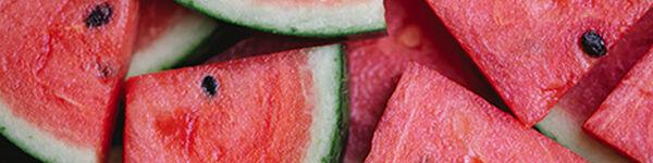 Frutas de Verão