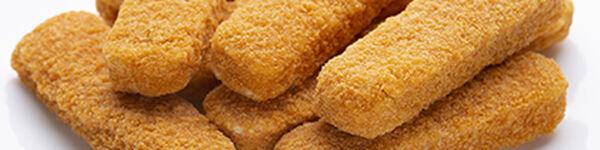 Douradinhos e Nuggets