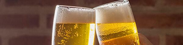 Cervejas e Sidras