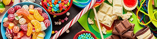 Doçaria, Chocolates e Sobremesas