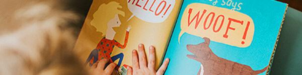 Livros Infantis e Juvenis