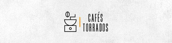 Cafés Torrados