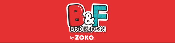 Brick & Fun