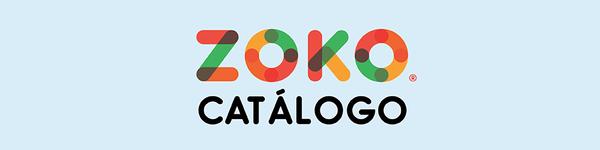 Catálogo Zoko