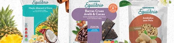 Frutos Secos, Sementes e Snacks