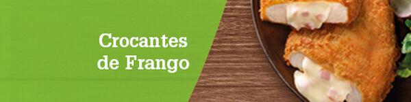 Crocantes de Frango