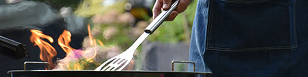 Barbecues, Carvão e Consumíveis