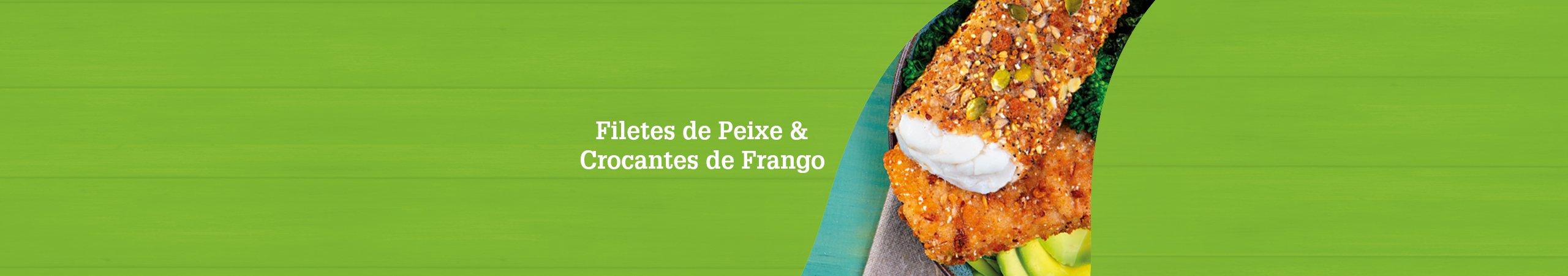 Filetes Crocantes Iglo