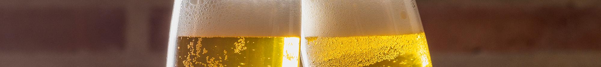 Cerveja e Sidra
