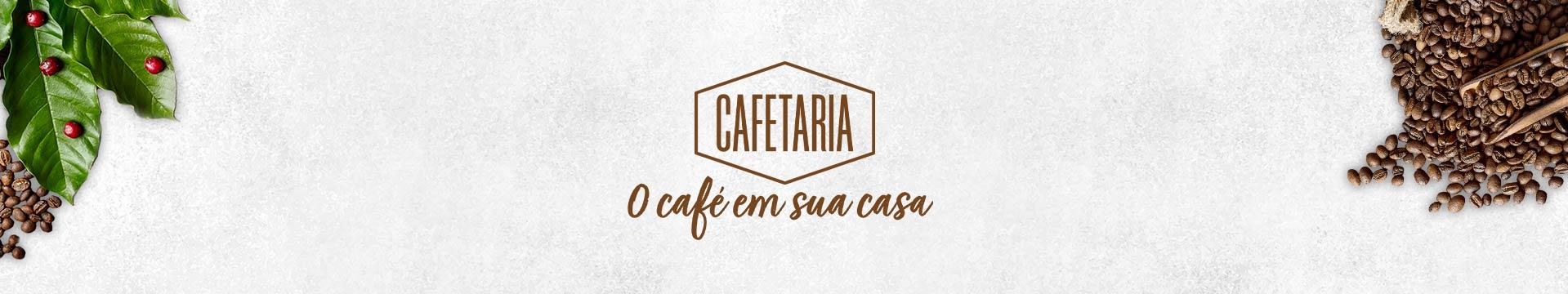 Cafetaria - os nossos produtos nestlé