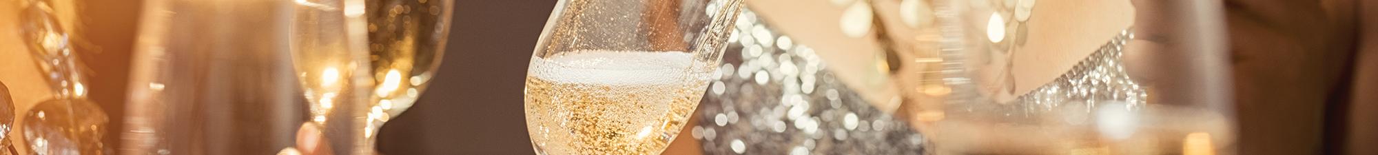 Champanhe e Espumante